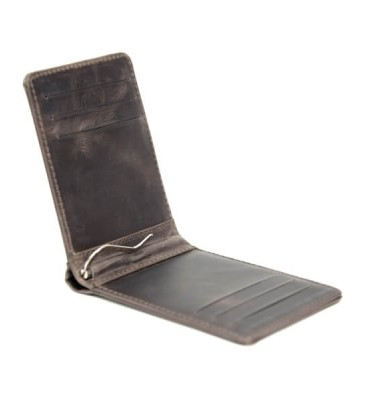 Billetera Slim Wallet - Cafe