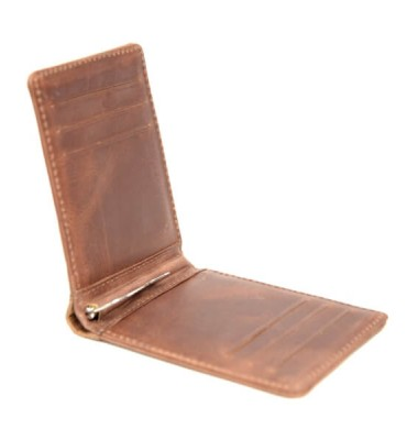 Billetera Slim Wallet - Tabaco
