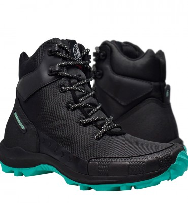 Outdoor Trek - Negro